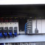 PLC電源ユニット交換