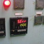 温度調節機(温調機)修理
