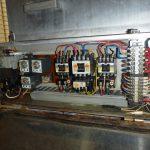 業務用高温洗浄機の修理